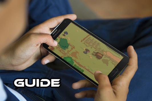Guide for Pokemon Black 2 apk screenshot
