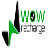 WOWrecharge icon