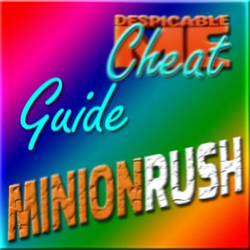 NEWs Guide for Minion Rush ME poster
