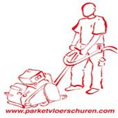 parketvloer schuren icon