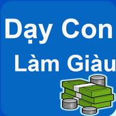 Day Con Lam Giau icon