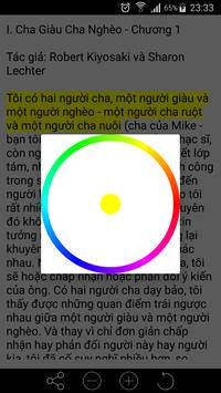Day Con Lam Giau apk screenshot