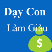 Day Con Lam Giau (Offline) icon