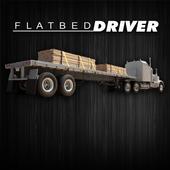 Flatbed Driver icon