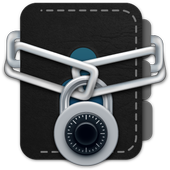 Secure Phonebook. icon