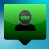 secret text 1 icon