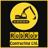 Rob Roy Contracting icon
