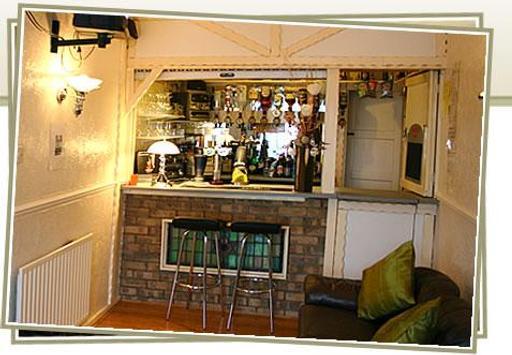 Serena court hotel Skegness apk screenshot