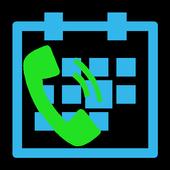 Callogical icon