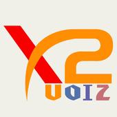 X2voiz icon
