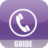 Free Viber Video Call Guide icon
