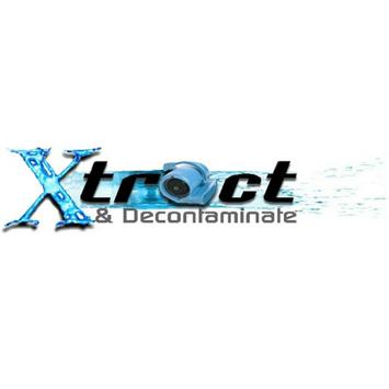 Xtract and Decontaminate poster