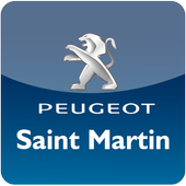 Saint Martin Peugeot icon