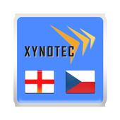 English<->Czech Dictionary icon
