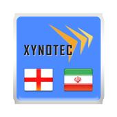 English-Persian Dictionary icon