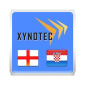 English<->Croatian Dictionary icon