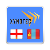 English-Mongolian Dictionary icon