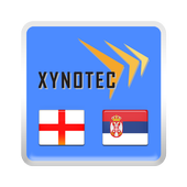 English<->Serbian Dictionary icon