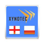 English<->Polish Dictionary icon