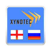 English<->Russian Dictionary icon