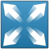Fullscreen Browser icon