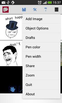 Rage Comic apk screenshot