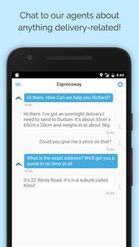 Expressway apk screenshot