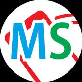 Mobile Serve icon