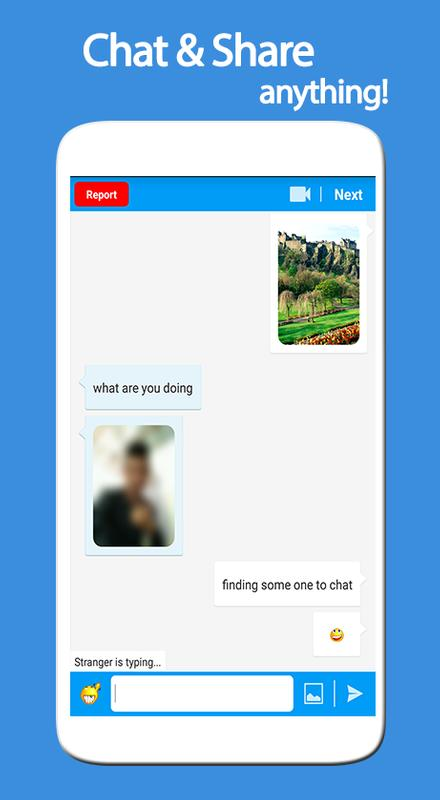 Chatadult (Random Chat) - Android Apps on Google Play