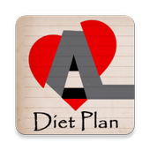 Book of Atkins Diet Guide Plan icon