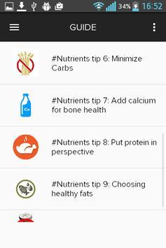Book of Atkins Diet Guide Plan apk screenshot