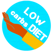 Low Carb Healthstyle Diet icon