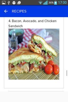 Low Carb Healthstyle Diet apk screenshot