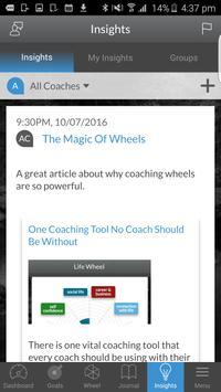 Achiiva: Coach Anywhere apk screenshot