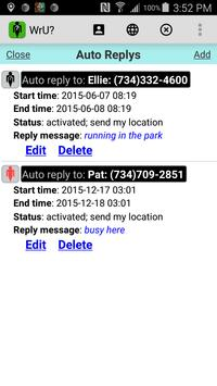 WareU apk screenshot
