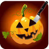 Carve a Pumpkin for Halloween! icon