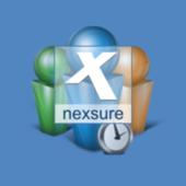 Nexsure Mobile icon