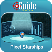 Guide for Pixel Starships icon