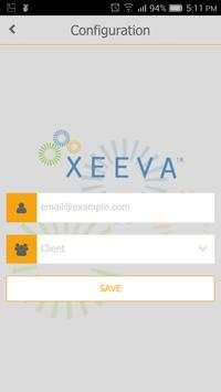Xeeva Procure 2 Pay apk screenshot