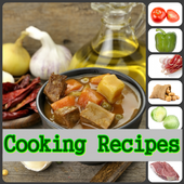 cooking channel recipes icon