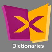 XELADICO Phrase Book Fr/Ru icon
