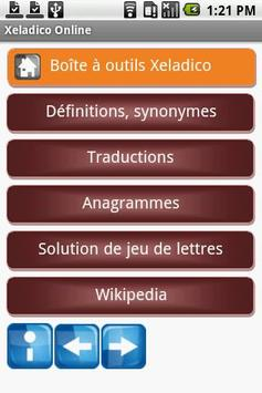 Mes dictionnaires free poster