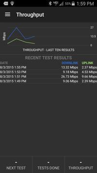 Signal Insights apk screenshot