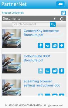 PartnerNet apk screenshot