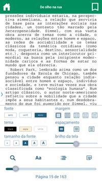 Biblioteca Xeriph apk screenshot
