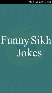 Funny Sikh Jokes poster