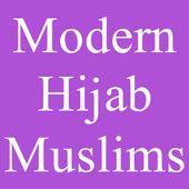 Modern Hijab: Muslims icon