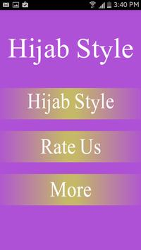 Modern Hijab: Muslims apk screenshot