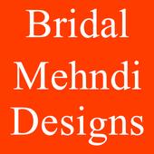 Marital Mehndi Designs icon