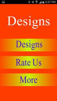 Marital Mehndi Designs apk screenshot